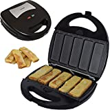 Syntrox Germany French Toast Maker Arme Ritter...